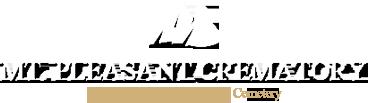 Mt Pleasant Crematory Logo